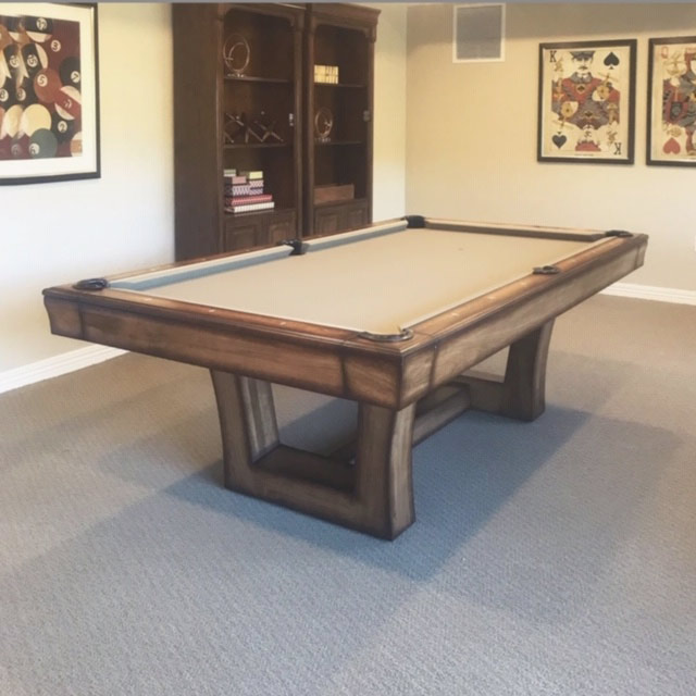 Metropolitan Pool Table By Paragon Billiards Toronto